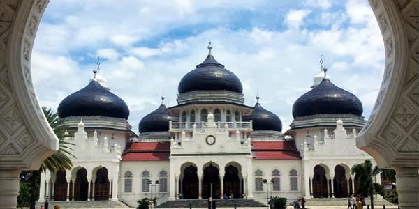 3 Day 2 Night Banda Aceh Tour