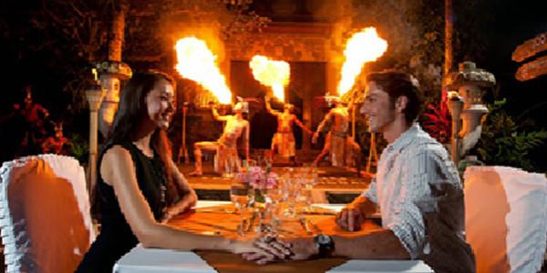 3 Day 2 Night Bali Honeymoon