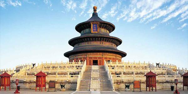 Paket Tour 8D/6N - BEIJING - SHANGHAI - HANGZHOU + DISNEYLAND