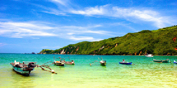 Paket Tour 3 Day 2 Night Beautiful Lombok Tour
