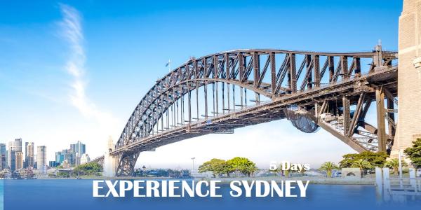 5D EXPERIENCE SYDNEY