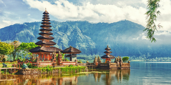 Paket Tour 3 Day 2 Night Bali Bounty Day Cruise
