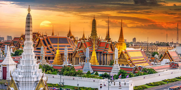 4 Day 3 Night Bangkok Pattaya Muslim Tour
