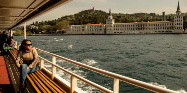 Paket Tour 10D ADANA TURKEY